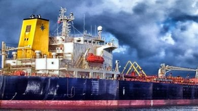 d'Amico Joint Venture Agrees to Sell MR Tanker