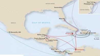 APL to start new Central America and Caribbean service