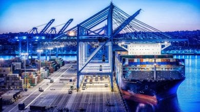 APM Terminals Reaches LA Automation Deal