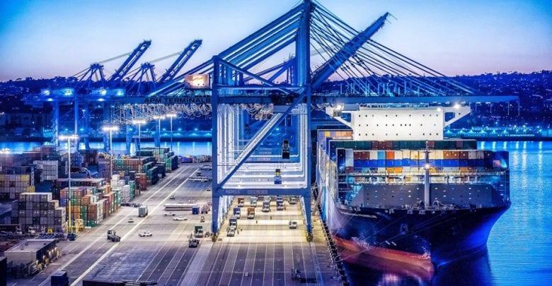 APM Terminals Reaches LA Automation Deal
