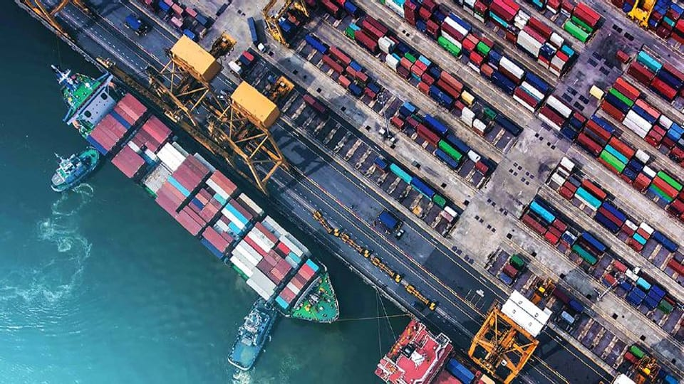 DP World Automates Reefer Monitoring