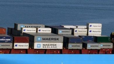 Denmark Now Has the World's Fifth Largest Merchant Fleet