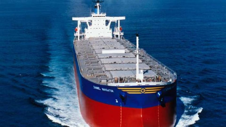 Dry Bulk Market A Long-Term Rebound Remains an Enigma