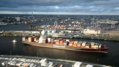 Photo of Hapag-Lloyd introducing risk surcharge for Middle East Gulf
