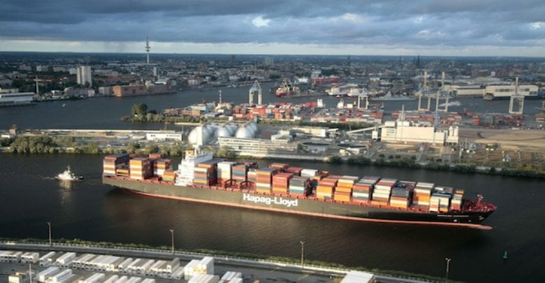 Hapag-Lloyd introducing risk surcharge for Middle East Gulf