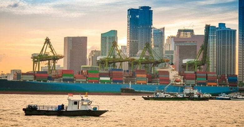 Hitachi Delivers Fuel Tech to Major Port Authorities