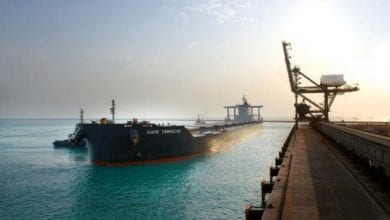 Photo of K Line Ships First Bauxite to UAE Under Long-Term Contract