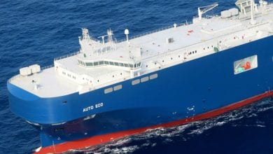 LNG as fuel outperforms scrubbers, says study