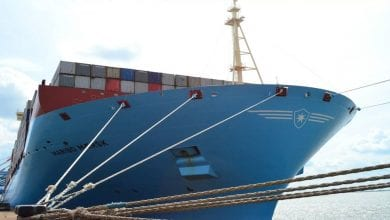 Maersk to Offer Digital Trade Finance Services in South Africa