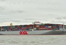 OOCL to launch new East India to North Europe service