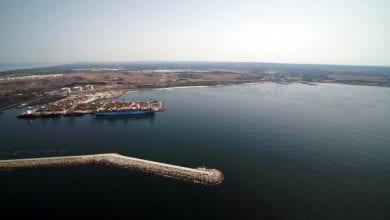 Portugal Approves Massive Port Expansion