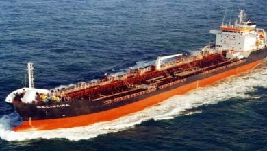 Product Tanker Market Heading for a Solid Recovery