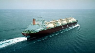 Qatargas Ships 3000th LNG Cargo to Japan
