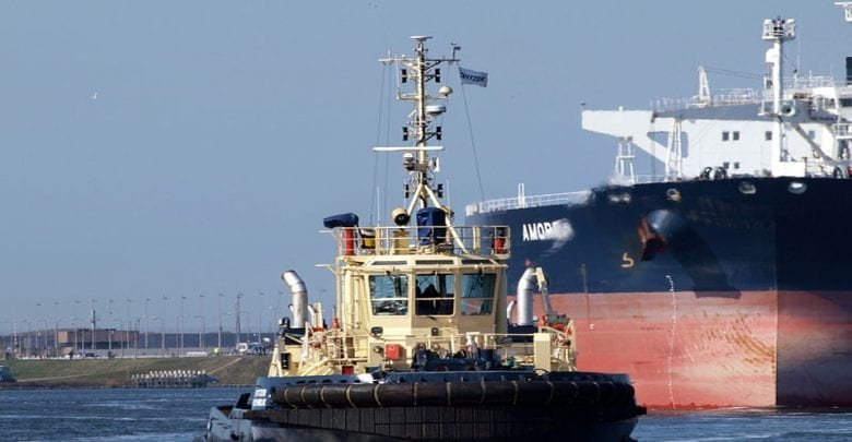 Svitzer Tug Employees Agree Pay Increase, End Strikes