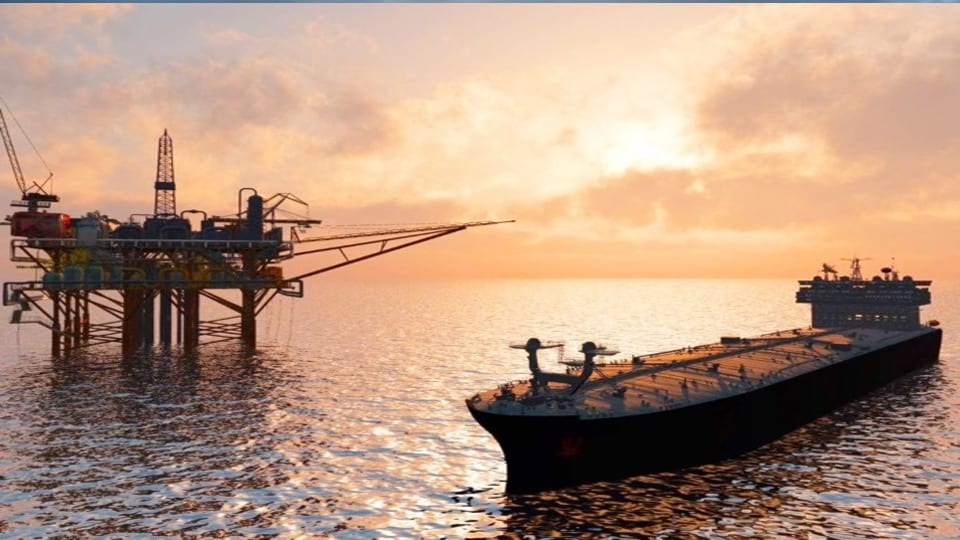 Tankers Strait of Hormuz, Oil Prices and Marine Insurance Premiums