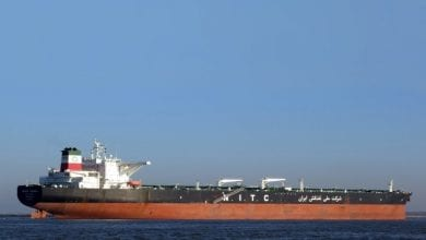 Tankers The Latest Estimates on Crude Oil Production and Trade Could Spell Good News for Ship Owners