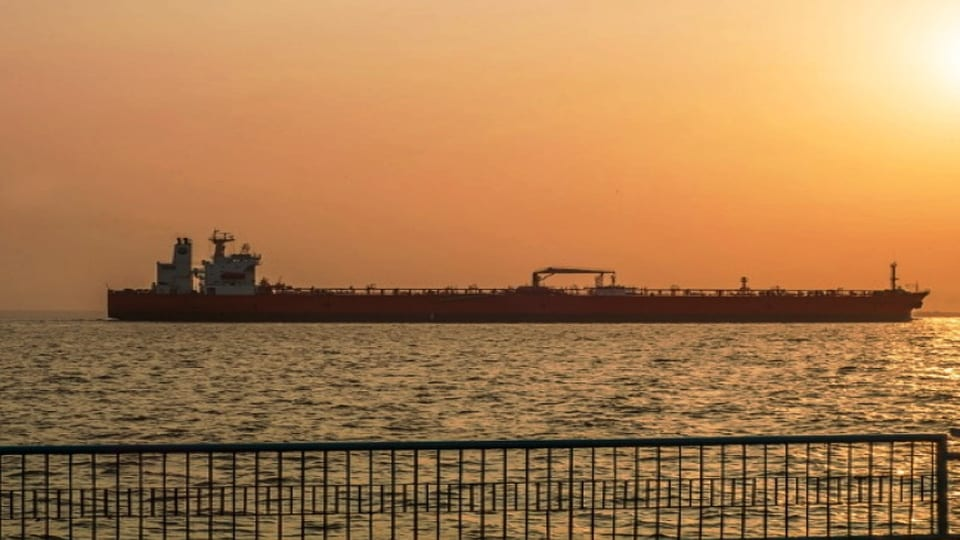 Tensions in Gulf Region Haven't Impacted Tanker Rates