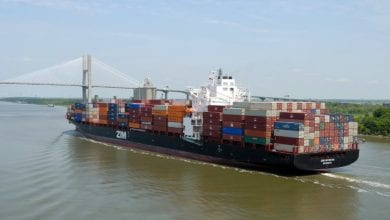 ZIM Expands Partnership with Maersk, MSC