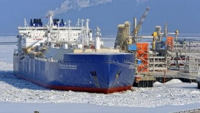 Photo of CMA CGM Pledges Not to Use Northern Sea Route