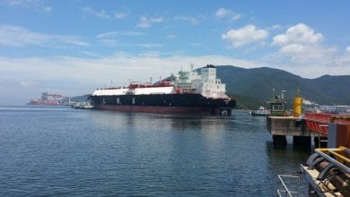 Flex LNG Reports Loss but Expects Improvement