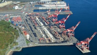 Photo of Halifax Port Authority Names Capt. Allan Gray as President and CEO