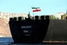 Iranian VLCC departs Gibraltar