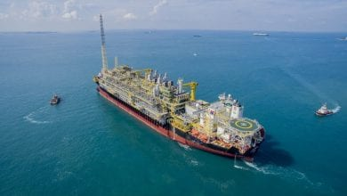 Modec Issues USD 1.1 Bn in Bonds to Refund FPSO in Brazil