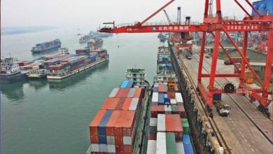 Photo of New Chinese terminal starts operation in Hubei