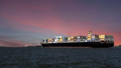 Performance Shipping Sheds Panamax Unit for USD 9.1 Million