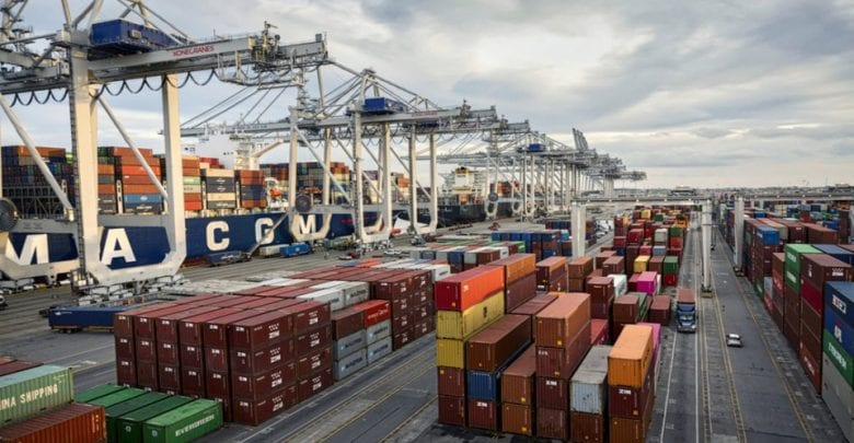 Port of Savannah Moves Record TEU Volumes in FY19