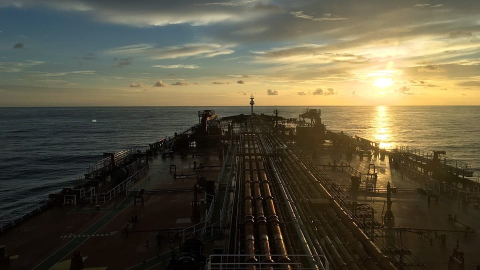 SHI Secures Orders for Ten LNG-Fueled Crude Oil Tankers