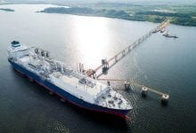 Seasonal Variations Push Höegh LNG into the Red