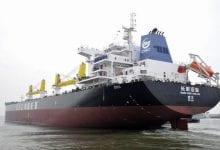 Shaanxi coal trader ups stake in CSC Phoenix