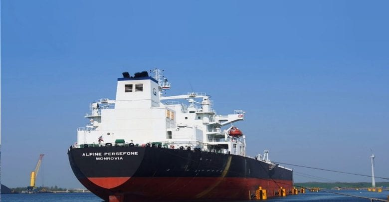 Tanker Charters a Very Complex Affair