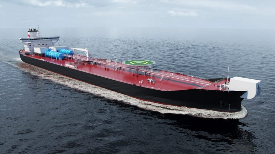 Teekay Shuttle Tankers Reports Profitable H1 Results