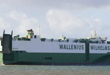 Wallenius Wilhelmsen Hit with Criminal Cartel Charges in Australia