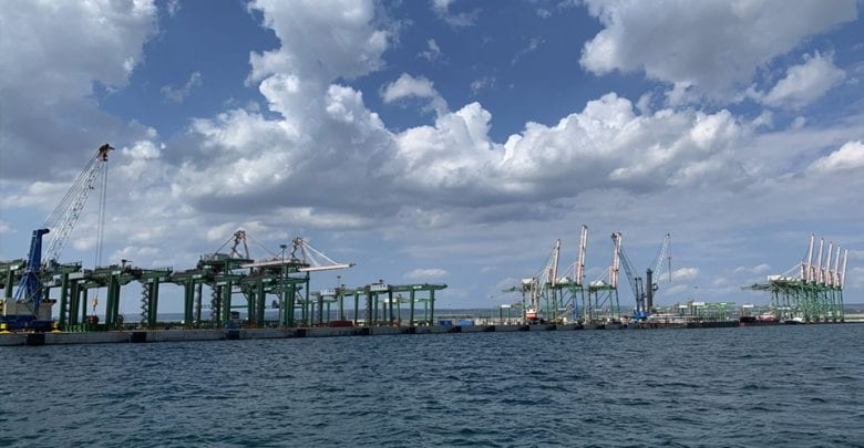 Yilport Holding Inks 49-Year Concession for Port of Taranto