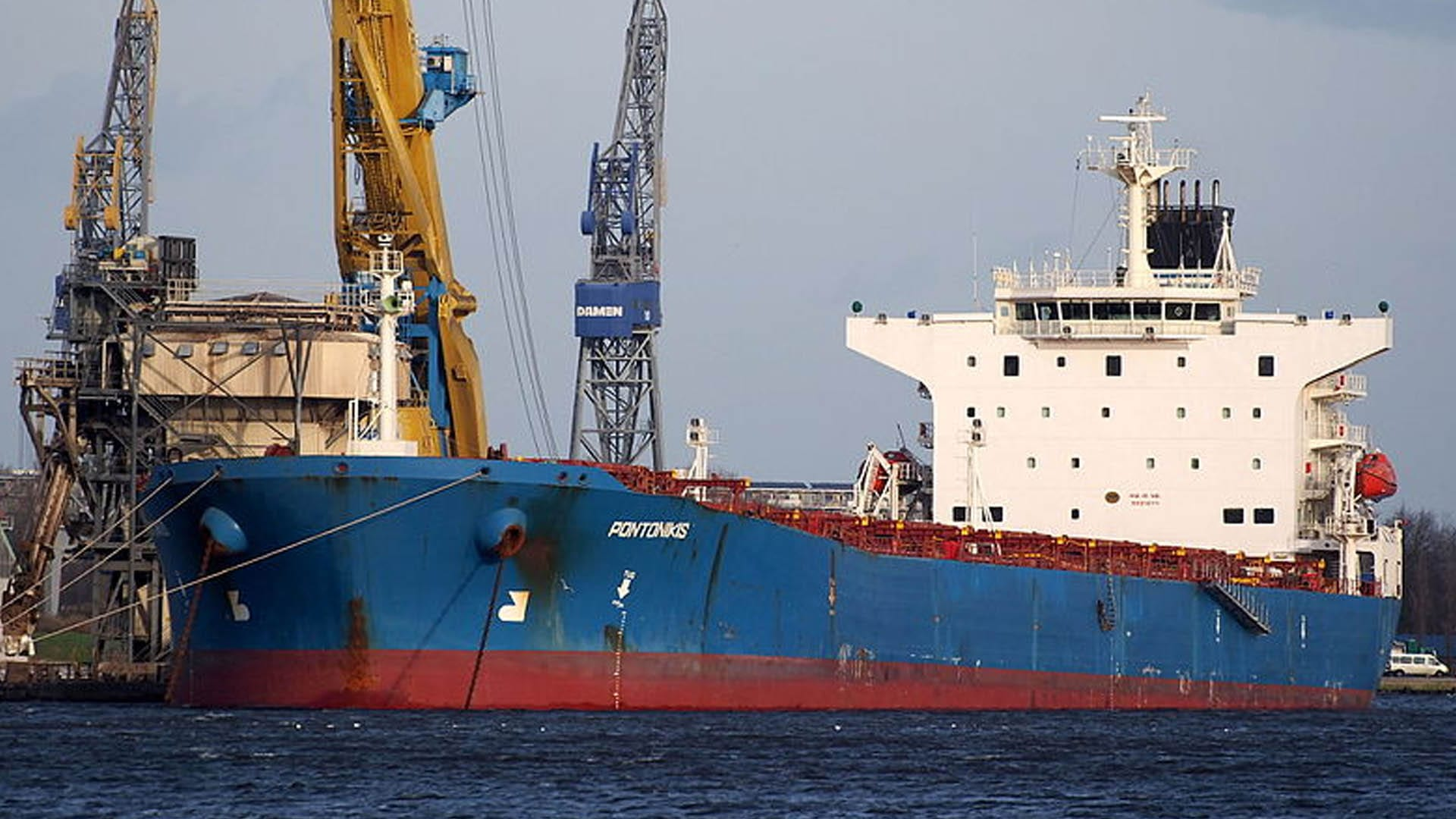 Bulker Detained in Australia Over Unpaid Crew Wages