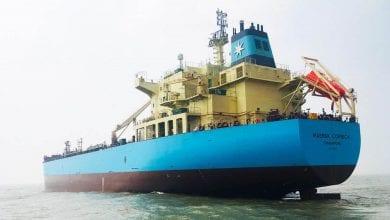 Cargill, Maersk Tankers Team Up in the MR Segment