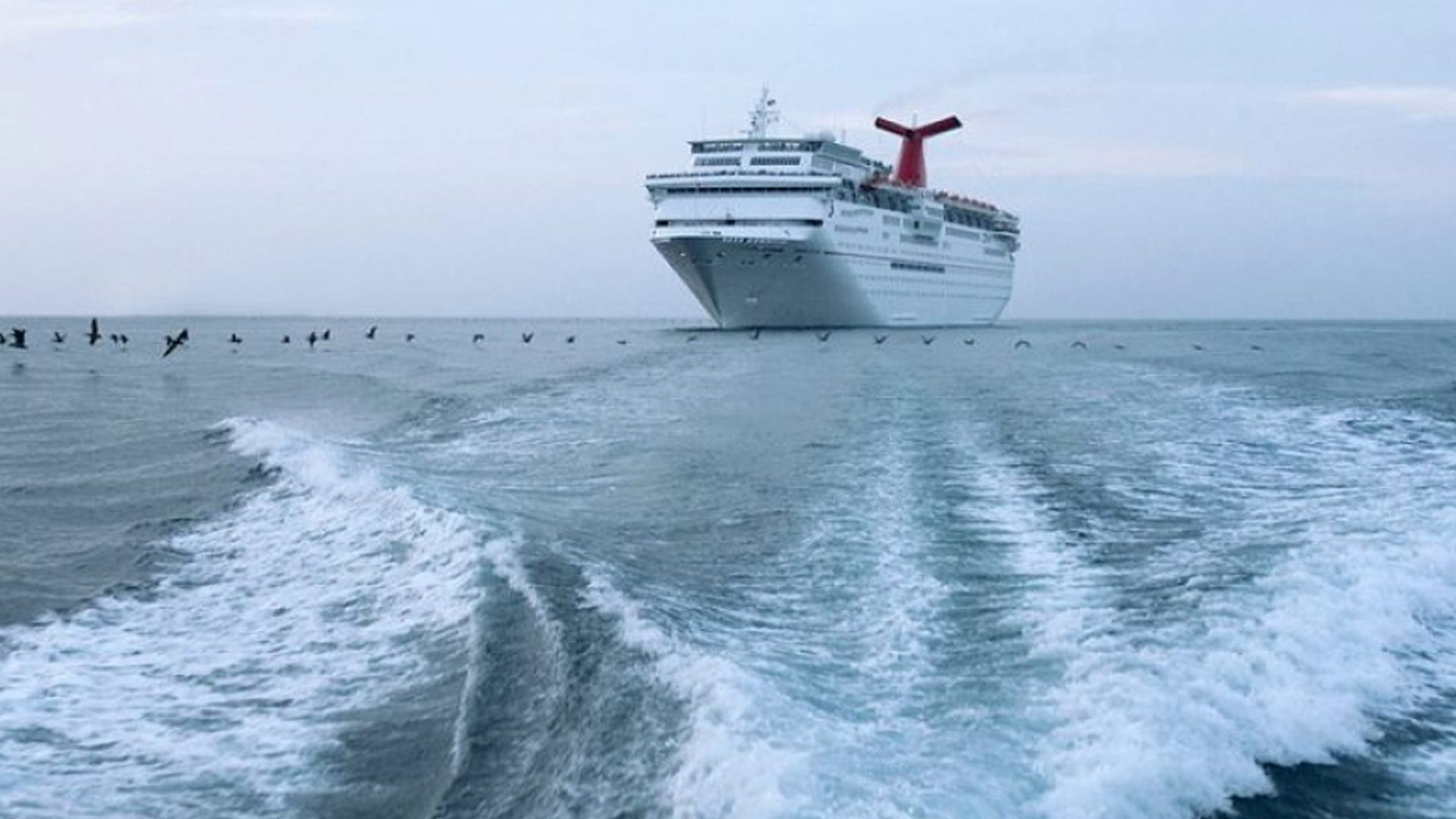Carnival Corp, Bahamas in Two New Port Development Projects