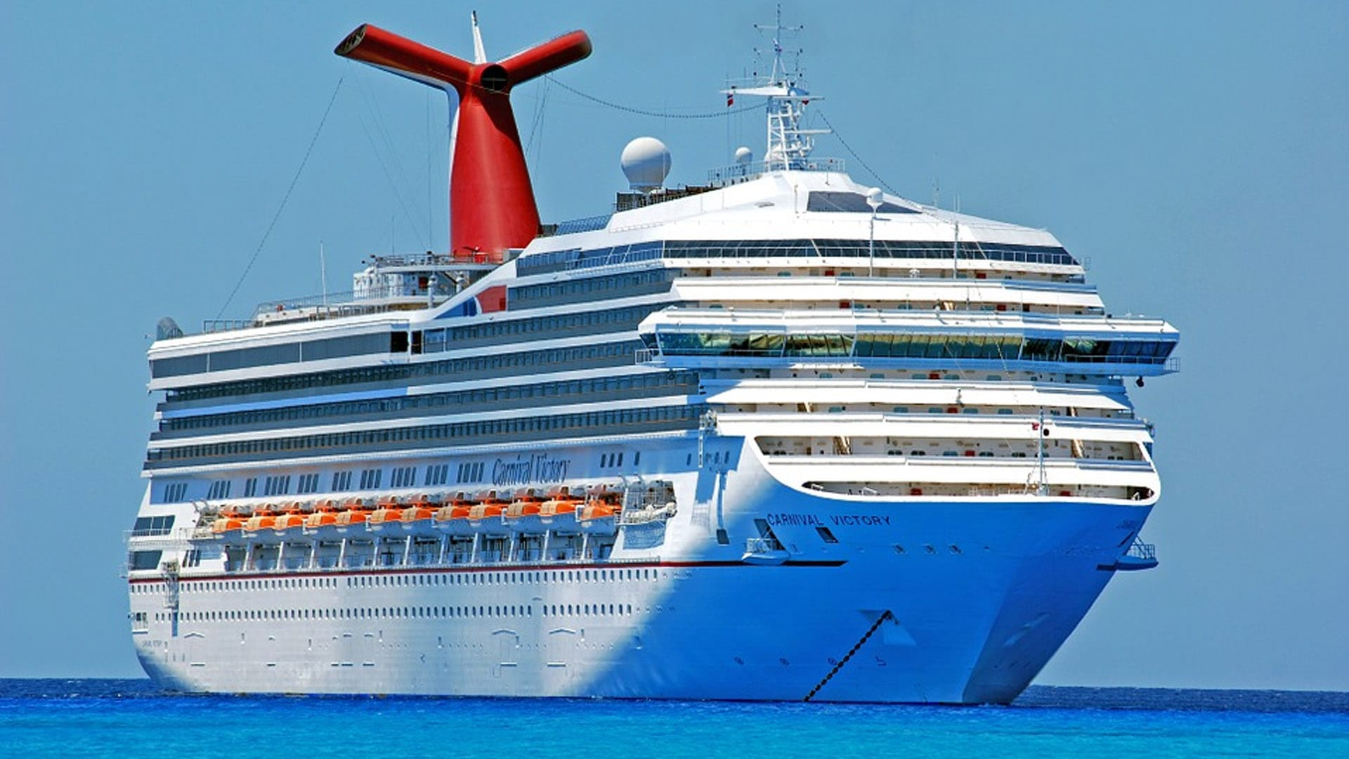 Carnival Corp Lowers Full Year Earnings Expectation