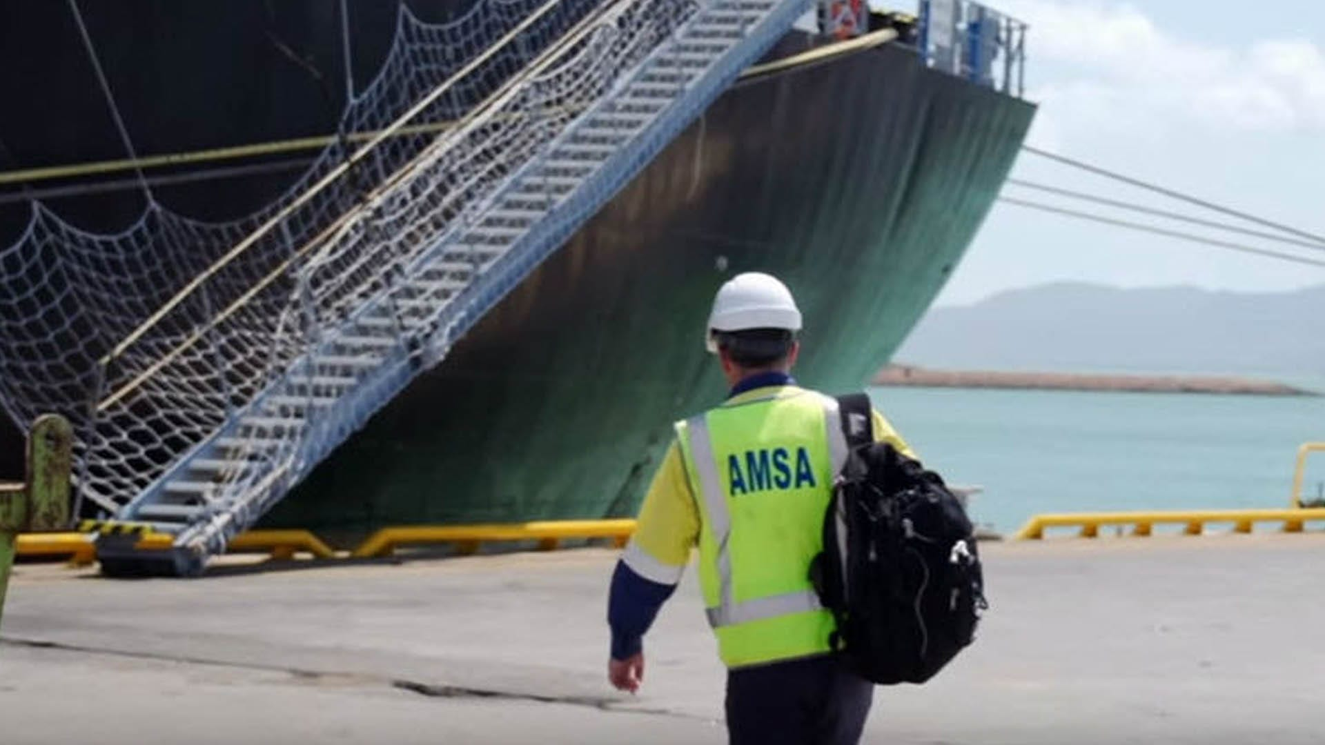 Chinese Bulk Carrier Detained Over Crew Wages