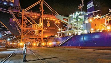 Essar Ports Green Ports Are the Future of the Industry