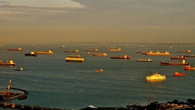 Fuel Flexibility Is Key for Shipping's Lower Emissions Goal