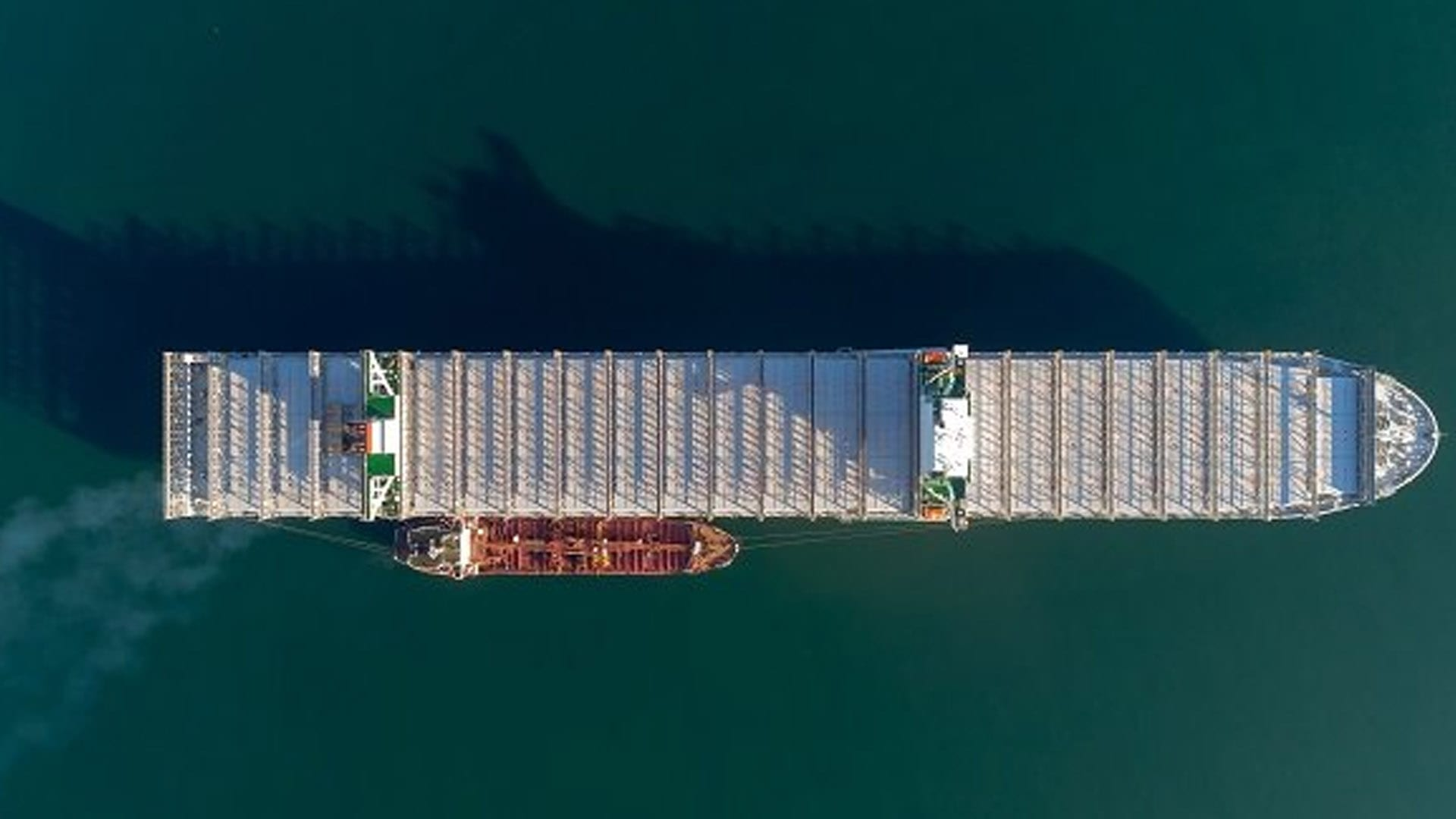GP Global Delivers 1st IMO 2020 Compliant Fuel in Fujairah