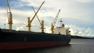 Golden Ocean Ups Investment into Singapore Marine