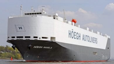 Photo of Höegh Autoliners Appoints New CEO