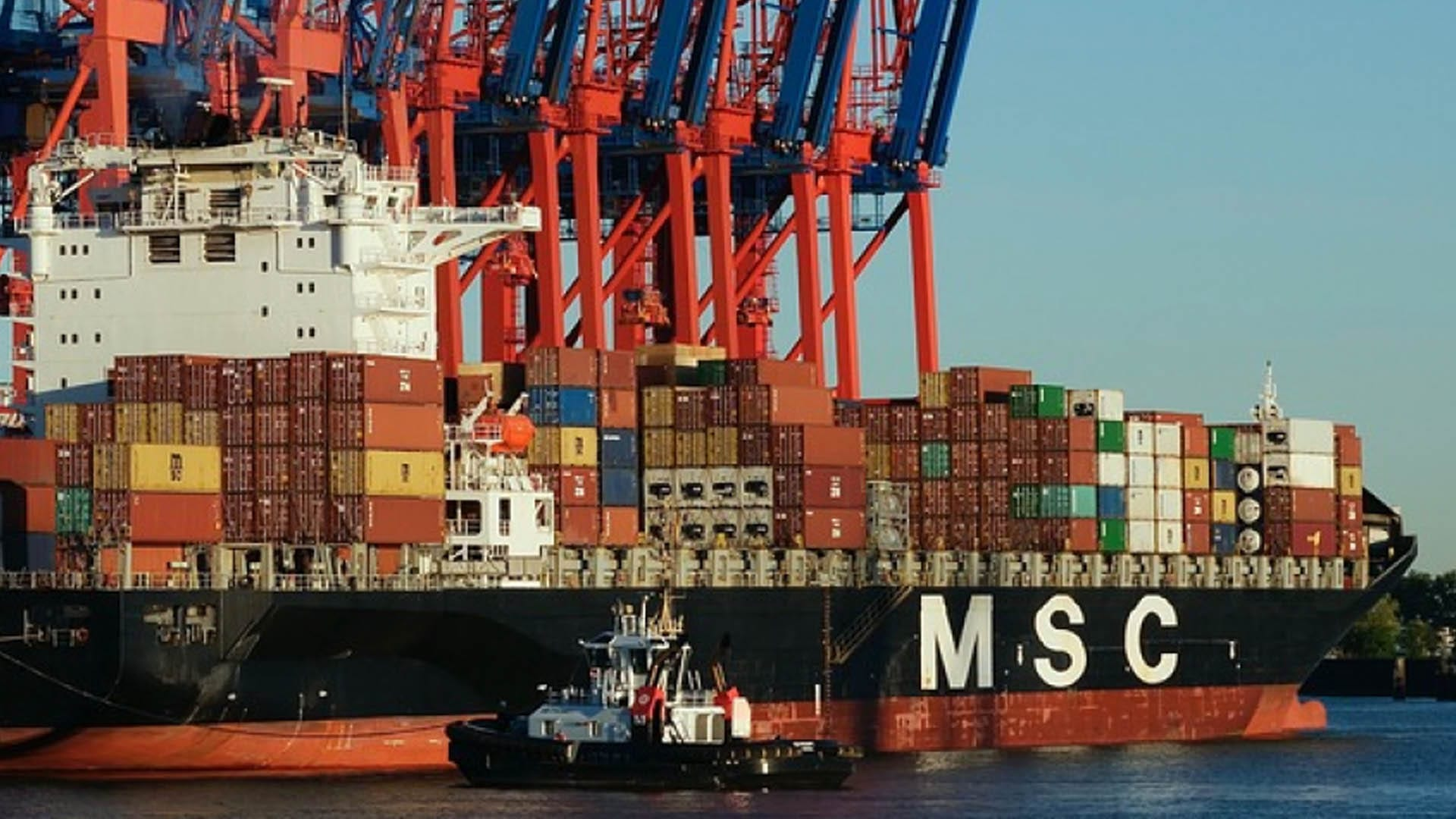 MSC Says It Is Not Hiring Eastern Pacific ULCV Newbuilds