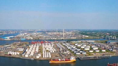 Photo of Maersk, Koole Terminals to Produce IMO 2020-Compliant Fuel in Rotterdam