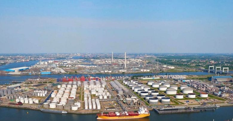 Maersk, Koole Terminals to Produce IMO 2020-Compliant Fuel in Rotterdam